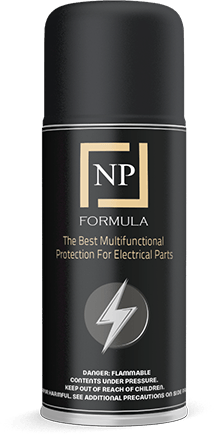 np formula electical-insulation
